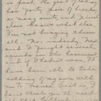 1919-05-02 Daphne Reynolds to Conger Reynolds Page 4