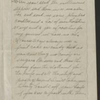 1917-12-18 Harvey Wertz to Mr. L.A. Wertz Page 5