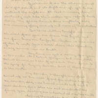 1945-05-11 John W. Graham to Mr. & Mrs. William J. Graham Page 1