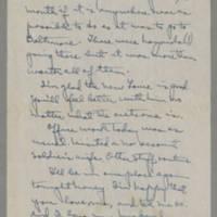 1943-01-16 Laura Davis to Lloyd Davis Page 3