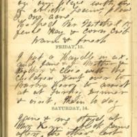 1863-11-12 -- 1863-11-14