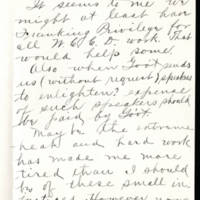 1918-08-13 Mrs. Frank Cook to Mrs. Whitley Page 2