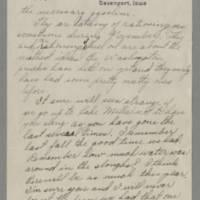 1942-10-04 Ray to Lloyd Davis Page 3