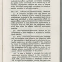 Ordinance on Human Rights and Job Discrimination Page 7