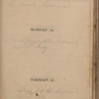 1864-03-13 -- 1864-03-15