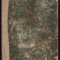 New England cookbook, 1880s