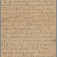 1945-07-01 Laura Hutchison to Laura Frances Davis Page 3