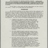 """1970-06-03 Report: """"""""Campus Tensions -- A Report on Iowa and Elsewhere"""""""" Page 18"""