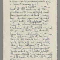 1942-08-21 Laura Davis to Lloyd Davis Page 8