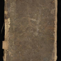 Miss Collins recipe collection manuscript, 19th century?