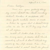 April 24, 1941, p.1