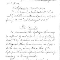 Phenylbromethylbenzenesulfonamide and Phenylbromethylamin by Carl Leopold von Ende, 1893, Page 8