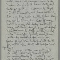 1943-06-10 Laura Davis to Lloyd Davis Page 4
