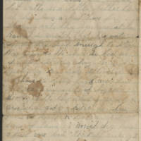 1896-08-16 Letter from Mary Bentley Page 2