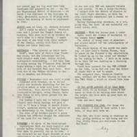 Tangen Christmas Tribute, 1968 Page 2