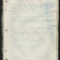 John Vasquez Council Meeting Minutes Page 6