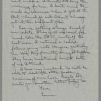 1943-02-21 Laura Davis to Lloyd Davis Page 7