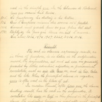 The Subjunctive in the Chanson de Roland by Frank Emil Lodeman, 1892, Page 34
