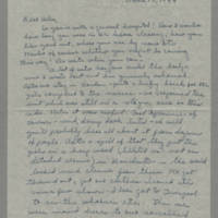 1944-03-13 Helen Crum to Helen Fox Page 1