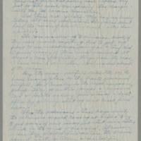 1945-07-23 Maj. Al E. Baldridge to Dave Elder Page 3