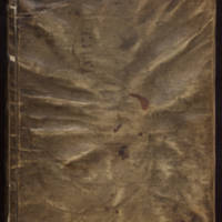 Mrs. Perry's receipt book, London, England, April 4, 1810