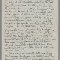 1943-01-23 Laura Davis to Lloyd Davis Page 4