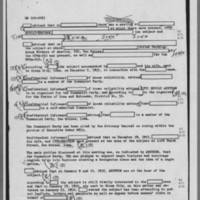 1953-07-16 Omaha Field Office Supplemental Summary Report regarding Edna May Griffin Page 2