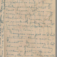 1918-08-16 Daphne Reynolds to Conger Reynolds Page 4