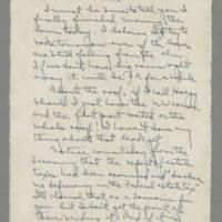 1942-08-13 Laura Davis to Lloyd Davis Page 5