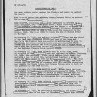 1952-05-02 Omaha Field Office report on activities of Edna Griffin Page 8