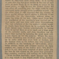 "1918-01-28 Clipping: """"In Flanders Fields"""" Page 2"