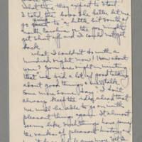1942-09-10 Laura Davis to Lloyd Davis Page 4