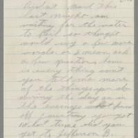 1942-07-26 George Davis  to Lloyd Davis Page 7