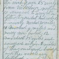 1863-05-08 -- 1863-05-12
