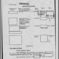 """1953-01-21 Omaha Field Office Report on Edna Griffin """"""""Save the Rosenbergs"""""""" campaign Page 5"""