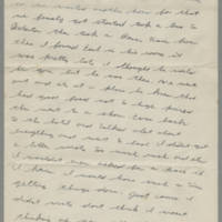 1942-12-31 Lloyd Davis to Laura Davis Page 2