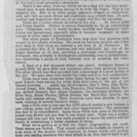 "1951-11-09 Burlington Hawkeye Gazette Article: ""Let's Be Practical About This"""