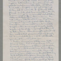 1942-09-21 Laura Davis to Lloyd Davis Page 2