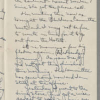 1942-02-11 Laura Davis to Lloyd Davis Page 2