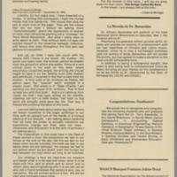 """""""""""El Laberinto"""""""" Volume X, No. 2 Page 7"""