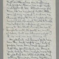 1943-09-03 Laura Davis to Lloyd Davis Page 7