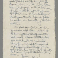 1942-08-21 Laura Davis to Lloyd Davis Page 10