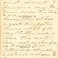 1864-05-27 -- 1864-05-29