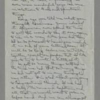 1943-04-25 Laura Davis to Lloyd Davis Page 3