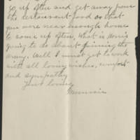 1917-04-25 Conger Reynolds to Emily Reynolds Page 6