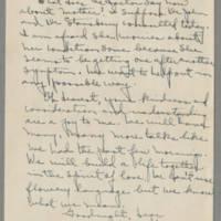 1942-01-05 Laura Davis to Lloyd Davis Page 3