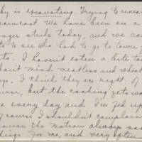 1918-03-03 Daphne Reynolds to Conger Reynolds Page 3