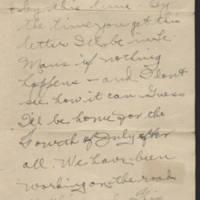 1919-04-09 Thomas Messenger to Mr. & Mrs. N.H. Messenger Page 3