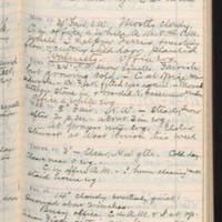 1900-11-11 -- 1900-11-17