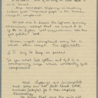 1982-11-24 Take Back The Night notes